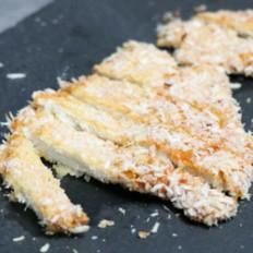 FASAL法帅蒸汽烤箱版--金黄酥脆炸鸡排,非油炸更健康