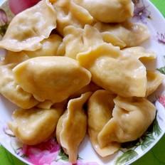 南瓜素水饺