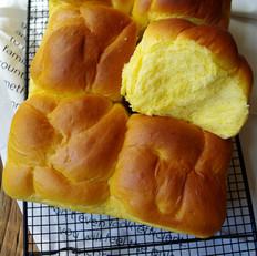 南瓜老式面包 中种法