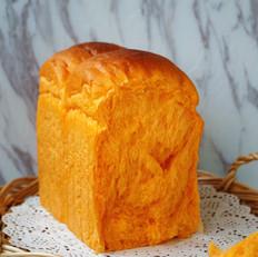 黄金芝士奶酪吐司 中种法