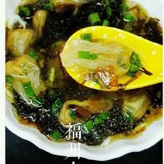福州传统小吃——肉燕