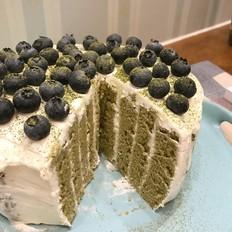 一个与众不同的蛋糕卷