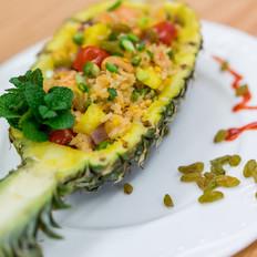 泰式菠萝饭