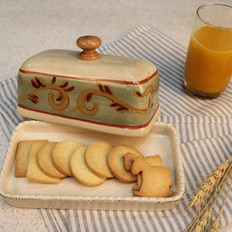 减肥帮手-全麦消化饼干