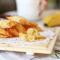 一人食之快手香蕉派