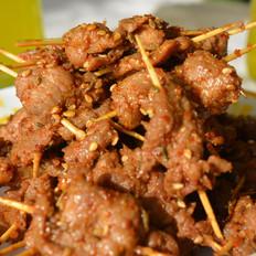 年夜饭系列肉菜——牙签肉