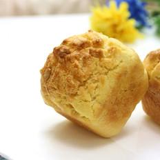 花生酥皮菠萝包