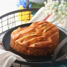 德国苹果蛋糕