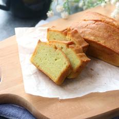 牛油果小方块磅蛋糕