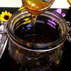 转化糖浆(附柠檬汁取法)