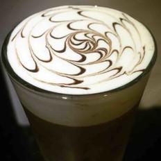 超级简单冰咖啡