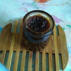 红糖红枣姜母茶