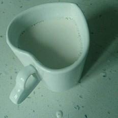 焦糖茉莉奶茶