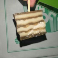 马蹄千层糕