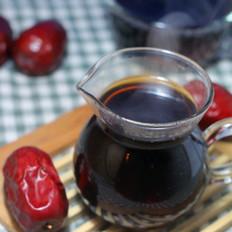 红糖大枣生姜茶