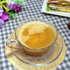 胡萝卜玉米汁