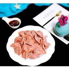 油渣茴香饺子