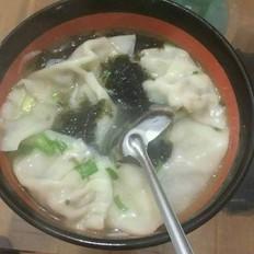 鲜虾猪肉饺