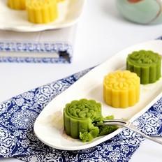 绿豆糕---