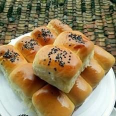 牛奶面包卷(波兰种)