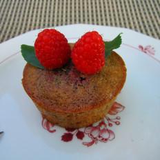 树莓妙芙的做法