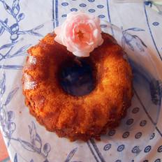 法式酸奶蛋糕的做法
