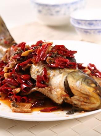 麻辣鱼的做法