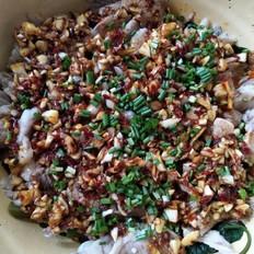 开胃菜蒜泥白肉的做法