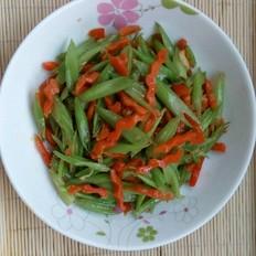 红萝卜芹菜