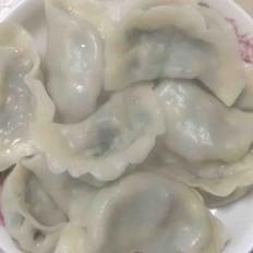 鸡蛋木耳黄瓜虾仁韭菜饺子