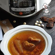 苏泊尔·菌菇荟萃金汤