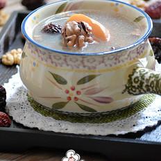 苏泊尔。中华炽陶核桃黑枣汤