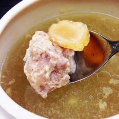 鸡蛋肉泥,南昌瓦罐煨汤