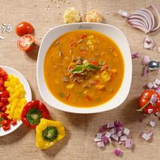 西班牙蔬菜牛肉汤