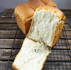 液种(波兰种)北海道土司的做法