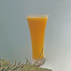 满杯金菠萝的做法大全