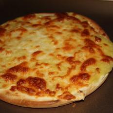 快手榴莲披萨