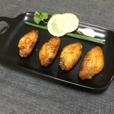 简单制作好吃会上瘾的新奥尔良烤翅!