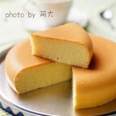 电饭煲版海绵蛋糕