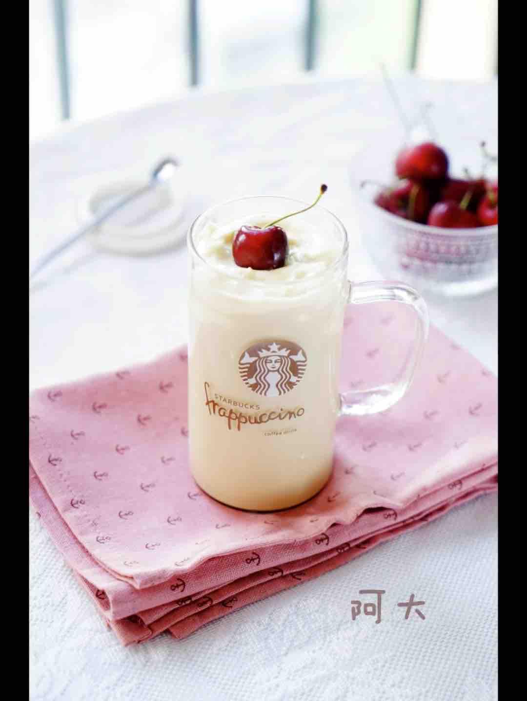 榴莲奶盖奶茶