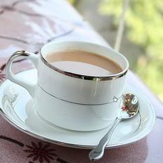自制港式奶茶
