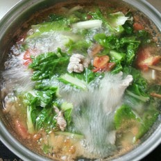 家常三鲜汤