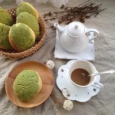 香酥绿茶包