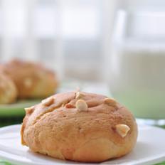 红糖姜汁面包