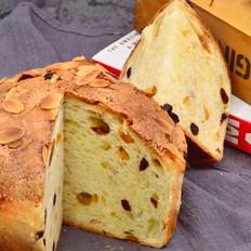 圣诞面包-潘妮托尼