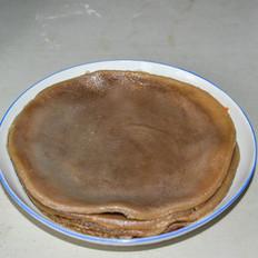 自制红薯粉皮