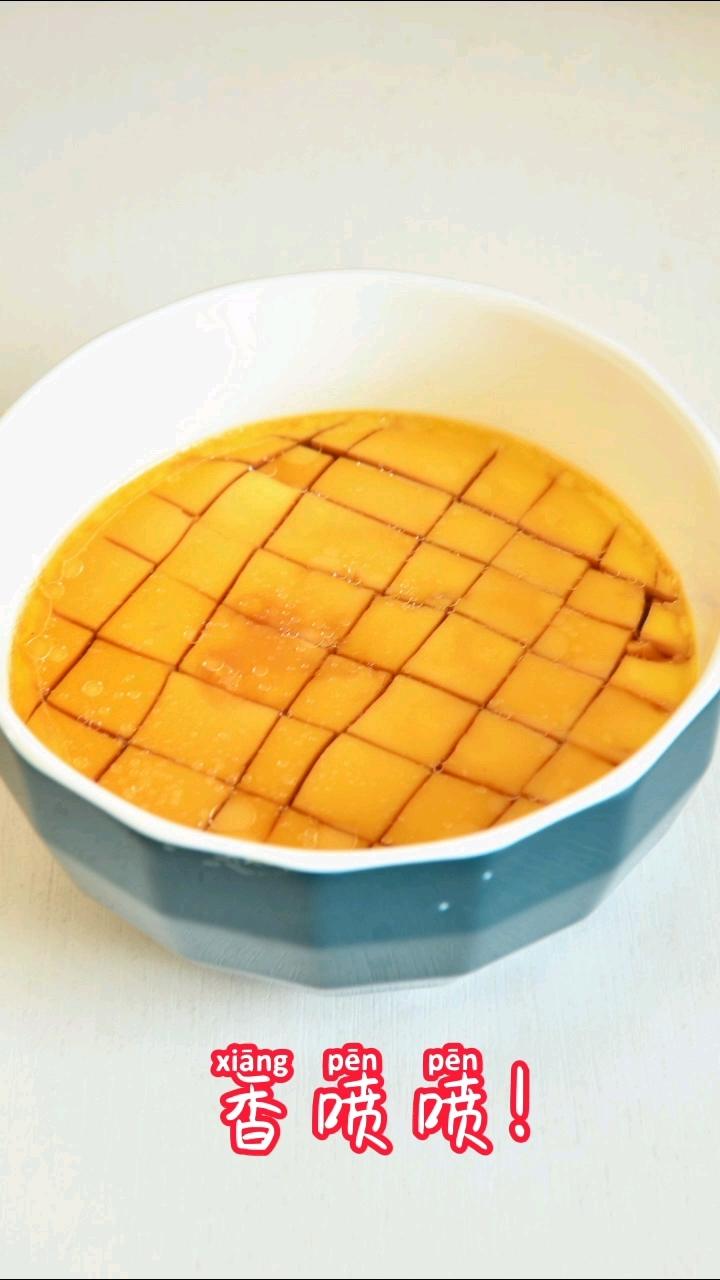 鲜嫩爽滑,美味营养核桃油鸡蛋羹的做法
