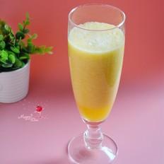 香瓜橙子梨汁
