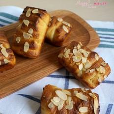 炼乳小面包
