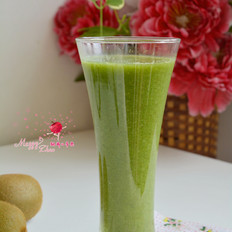 猕猴桃黄瓜汁
